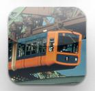 Logo Wuppertal App