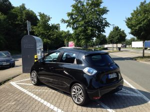 Renault_ZOE_RWE-Ladestation_Tecklenburg2