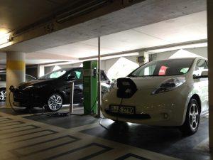 Renault_ZOE_Ladung