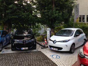 Renault_ZOE_Niederlassung