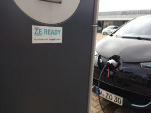Renault_ZOE_RWE-Ladestation