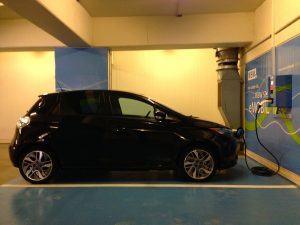 Renault_ZOE_WSW-Ladestation