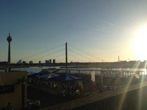 Rheinpromenade_Düsseldorf