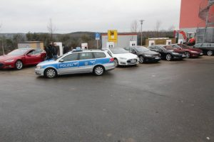 Tesla_Supercharger_Wilnsdorf_Polizei