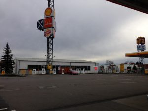 Autohof