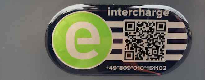 Intercharge Logo