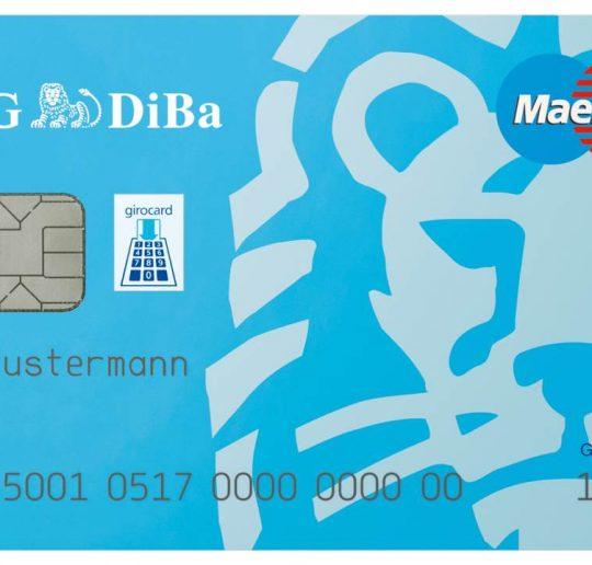 ING-DiBa Pressebild