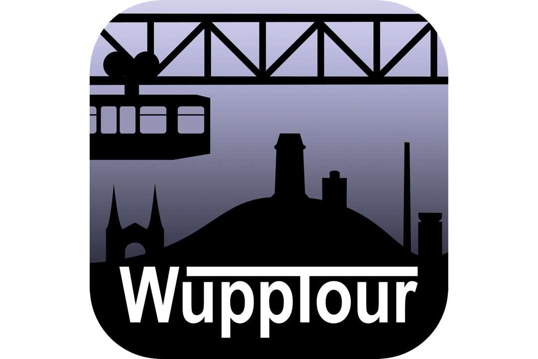 WuppTour Logo