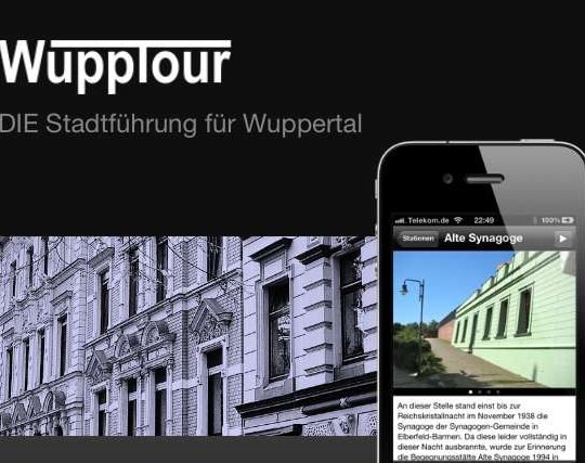 Screenshot_WuppTour_Webseite_Titelbild