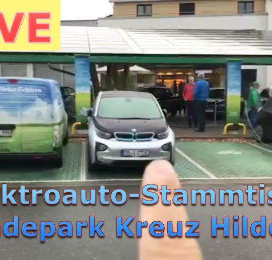 Ladepark_Kreuz_Hilden_Elektroauto_Stammtisch_Hebdo_Video