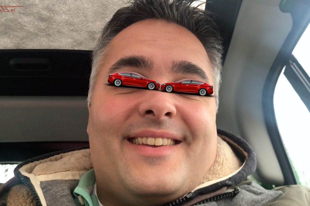 Tesla Model S ist nahe!