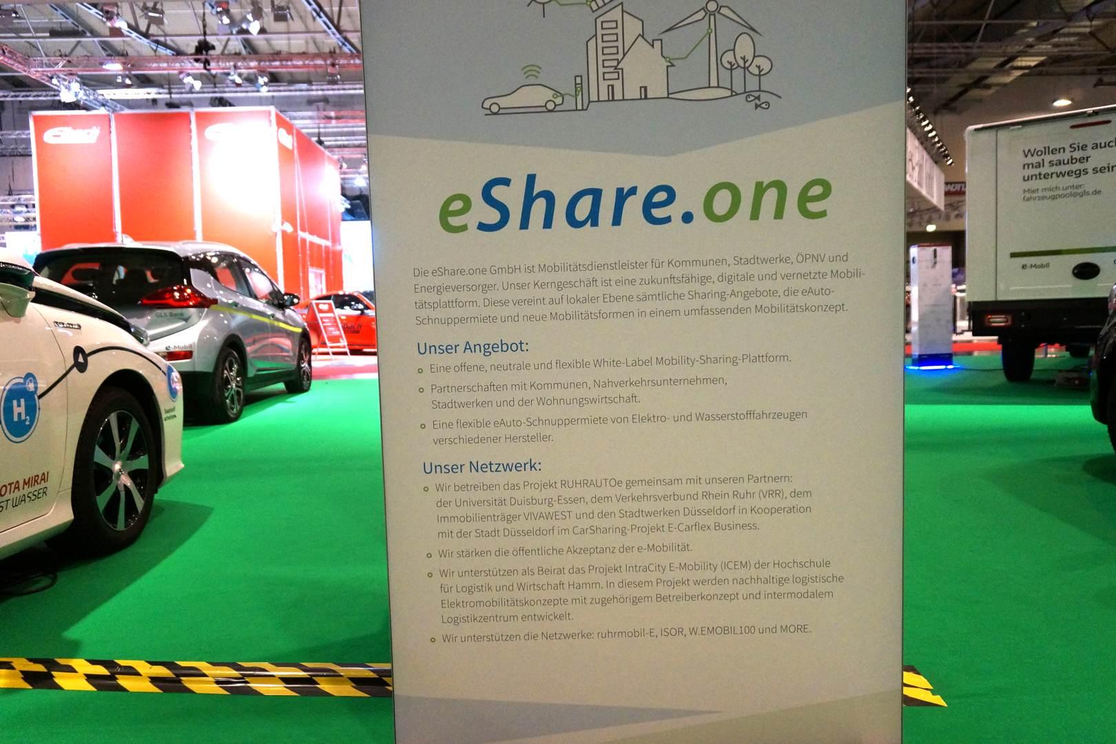 eShare.One