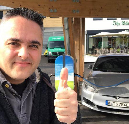 Titelbild Blog Tesla 630km