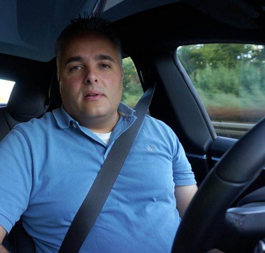 Tesla Model 3 kommt nach Deutschland