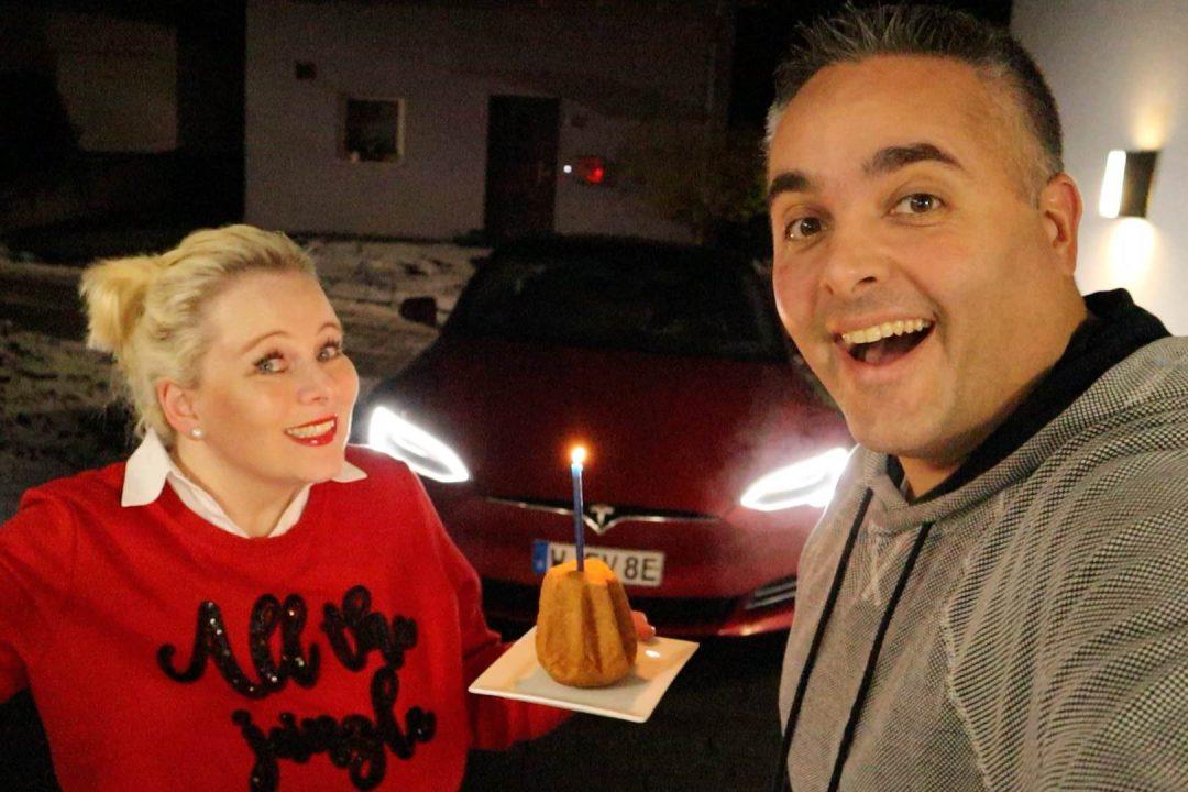 Fazit 1 Jahr Tesla Model S