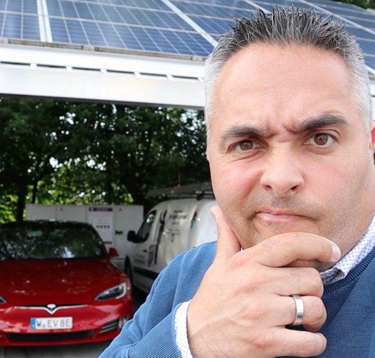 ARD Elektroauto Reportage
