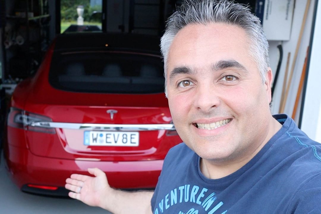 meine Meinung zum Tesla Akkucut