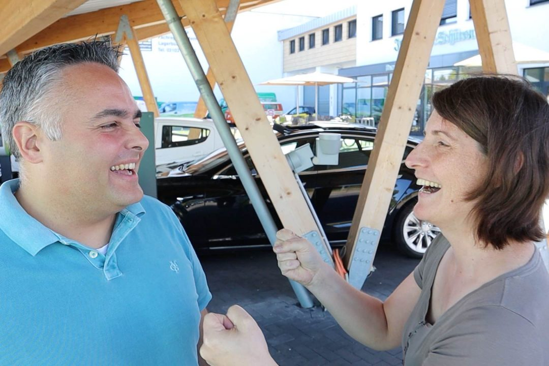 Jana Hoeffner Tesla Autopilot autonomes Fahren