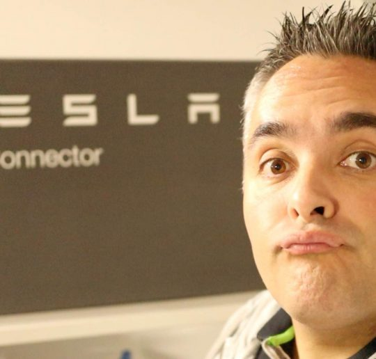 Tesla Gigafactory 4 kommt nach Berlin Brandenburg