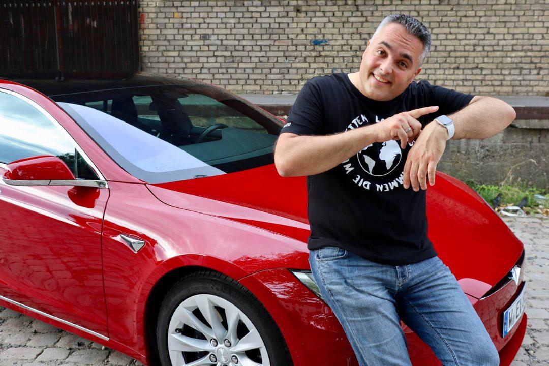 Tesla Model S Leasing Entscheidungsgründe Tesla kommt weg Antonino Zeidler