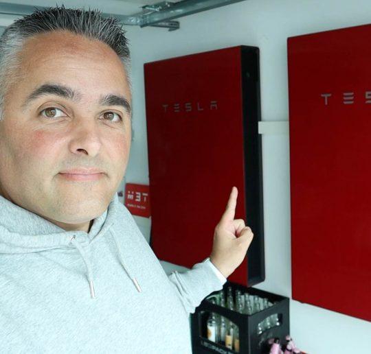 Tesla Powerwall wichtige Tipps Installation Batteriespeicher