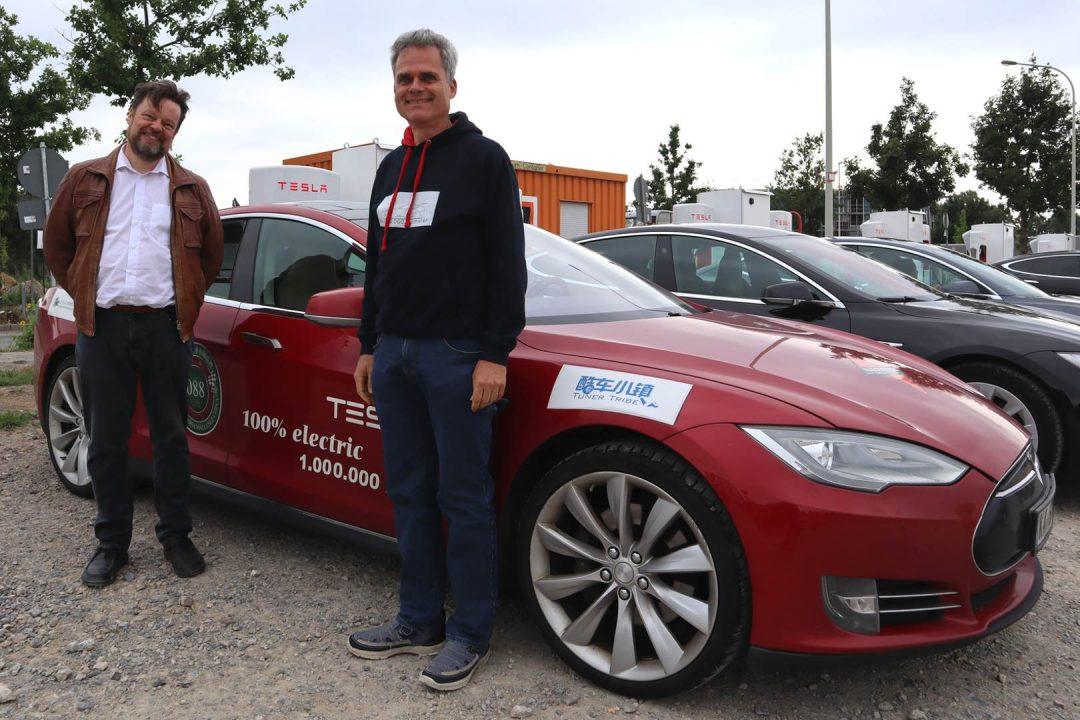 1000000km Tesla Privatier Tipps Batterie Haltbarkeit
