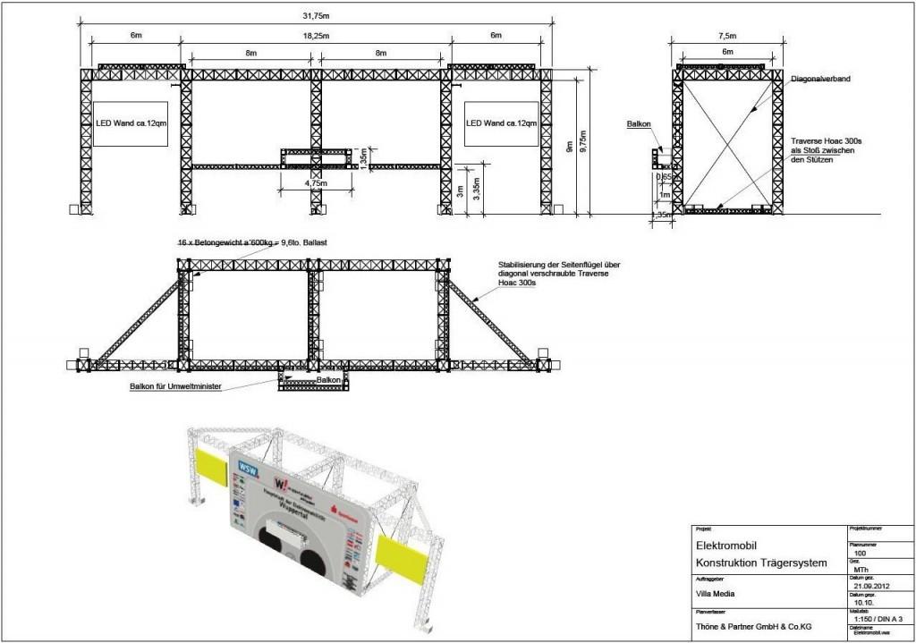 W-EMOBIL100_Steckdosen-Konstruktion