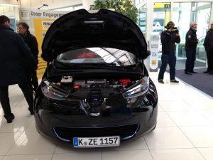 Renault_ZOE_Haube