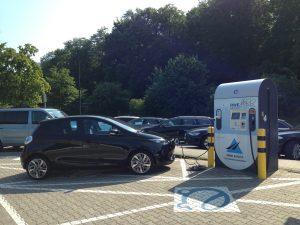 Renault_ZOE_RWE-Ladestation_Tecklenburg1