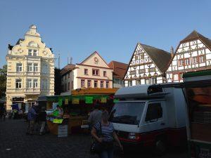 Unna_Wochenmarkt