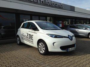 Renault_ZOE_Vorfuehrwagen