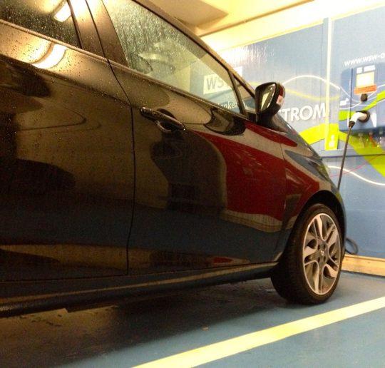 Renault_ZOE_WSW-Ladestation