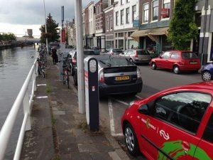 Essent_Ladestation_Utrecht1