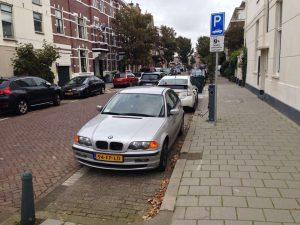 Scheveningen_Falschparker