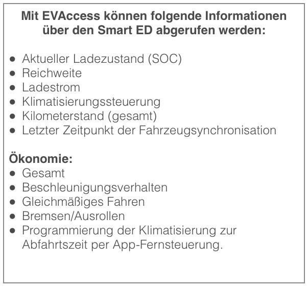 EVAccess-Beschreibung