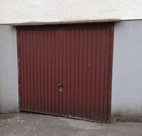 Garage_Titelbild