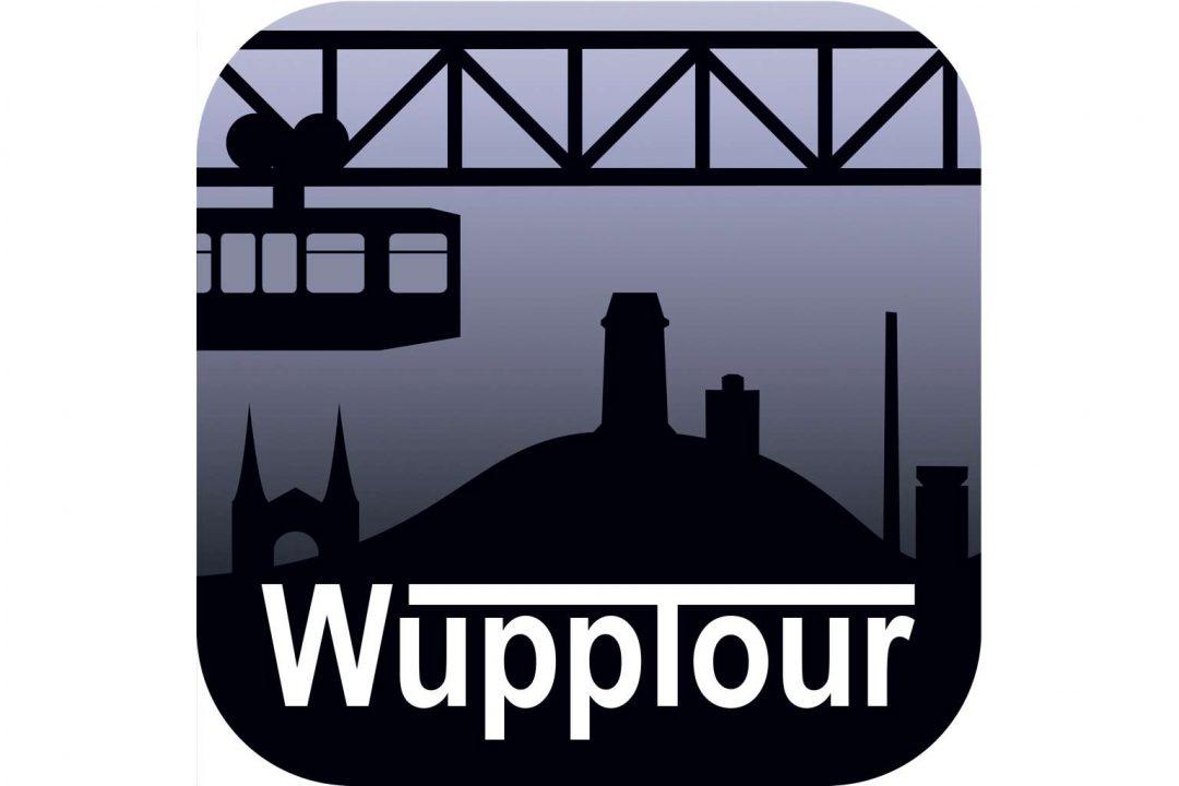 WuppTour_Logo_iPhone_App_Titelbild
