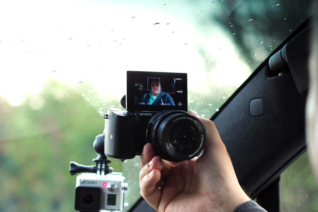 Tesla_Tilburg_Factory_Tour_Selfie_Vlog_DanZei_Blogger