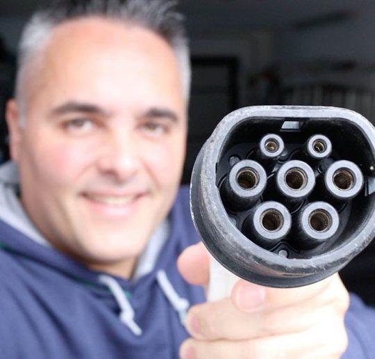 DANZEI Elektroautoguru 11 - Was ist denn eine Wallbox überhaupt