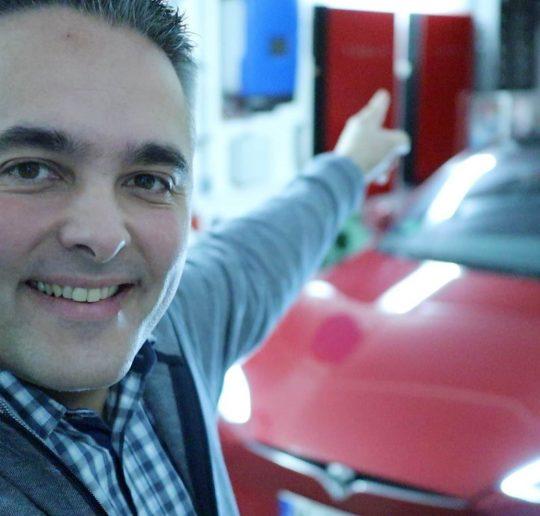 Tesla Powerwall macht glücklich