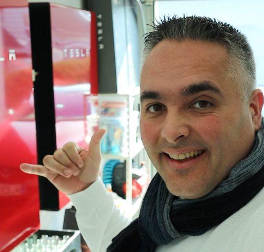 Tesla Powerwall bringt 100 Prozent Autarkie Antonino Zeidler