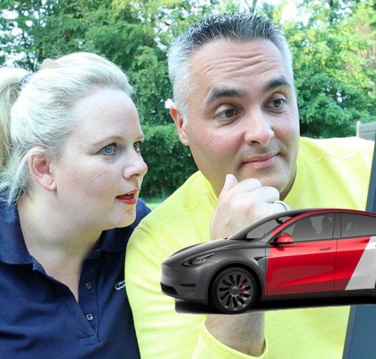 Tesla Model Y Bestellung Ausstattung Performance Tipps