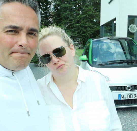 VW eUP Lieferzeit Autokauf CO2 Flottenverbrauch Förderung Smart ED EQ