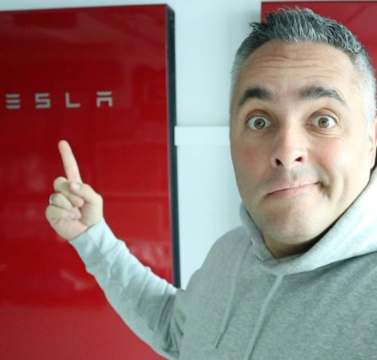 Tesla Powerwall 30 Jahre Amortisationszeit Model S Batteriespeicher Förderung Photovoltaik