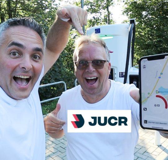 JUCR Ladetarif Flatrate Elektroauto eauto Joerg Heynkes